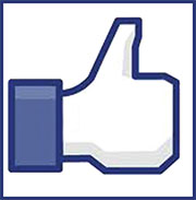 biểu tượng icon facebook