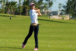 Ngủ nằm mơ thấy chơi đánh golf với nhau & Chiêm bao nằm mơ thấy mình đang đánh golf là điềm gì
