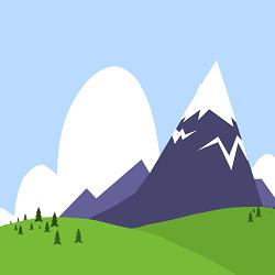 Mơ thấy bị ngã từ trên núi cao, Chiêm bao thấy núi đánh con gì