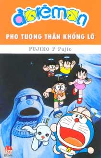 Pho tượng thần khổng lồ - Xem Phim HD Full - Phim Hoạt Hình Doremon - Tiếng Việt