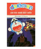 Lâu Đài Dưới Đáy Biển - Phim hoạt hình đôrêmon - Tiếng Việt