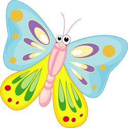 Mơ Thấy Bướm, giải mã giấc mơ thấy con bướm
