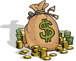 Mơ Thấy Tiền, Là Điềm Gì, Đánh Đề Con Số Gì