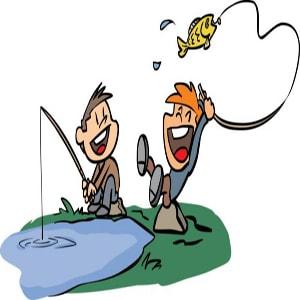 Giải mã giấc mơ thấy câu cá
