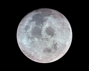 ngủ mơ thấy măt trăng