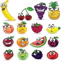 Giải mã giấc chiêm bao mơ thấy các loại trái cây
