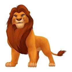 Mơ thấy sư tử là lành hay dữ, chiêm bao thấy con sư tử trắng, đen hay bị sư tử tấn công