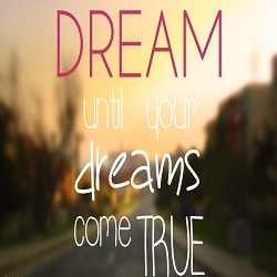 mơ thấy, chiêm bao thấy
