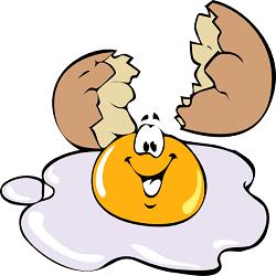 Nằm ngủ mơ thấy quả trứng