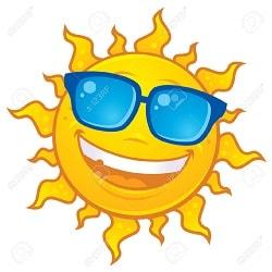Mơ Thấy Mặt Trời là Ẩn Ý Gì - Chiêm Bao Mơ Thấy Ông Mặt Trời Là Điềm Gì
